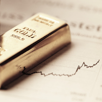 Gold and oil on the cusp of breaking out
