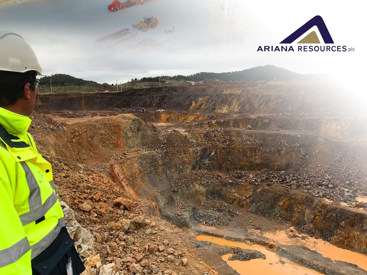 Ariana Resources continues to sit at multi-year highs as strong news run continues (AAU)