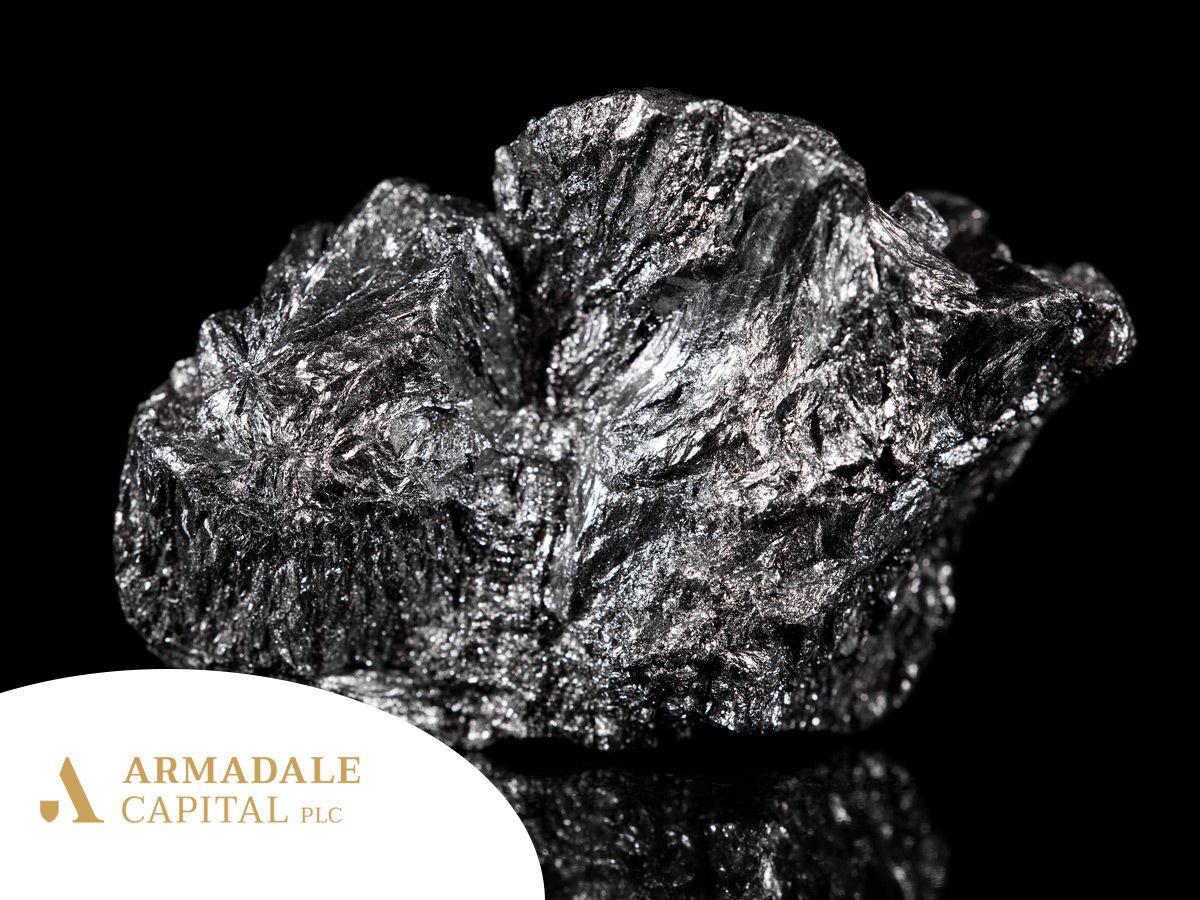 Audio Interview: Matt Bull, Technical Director of Armadale Capital (ACP)