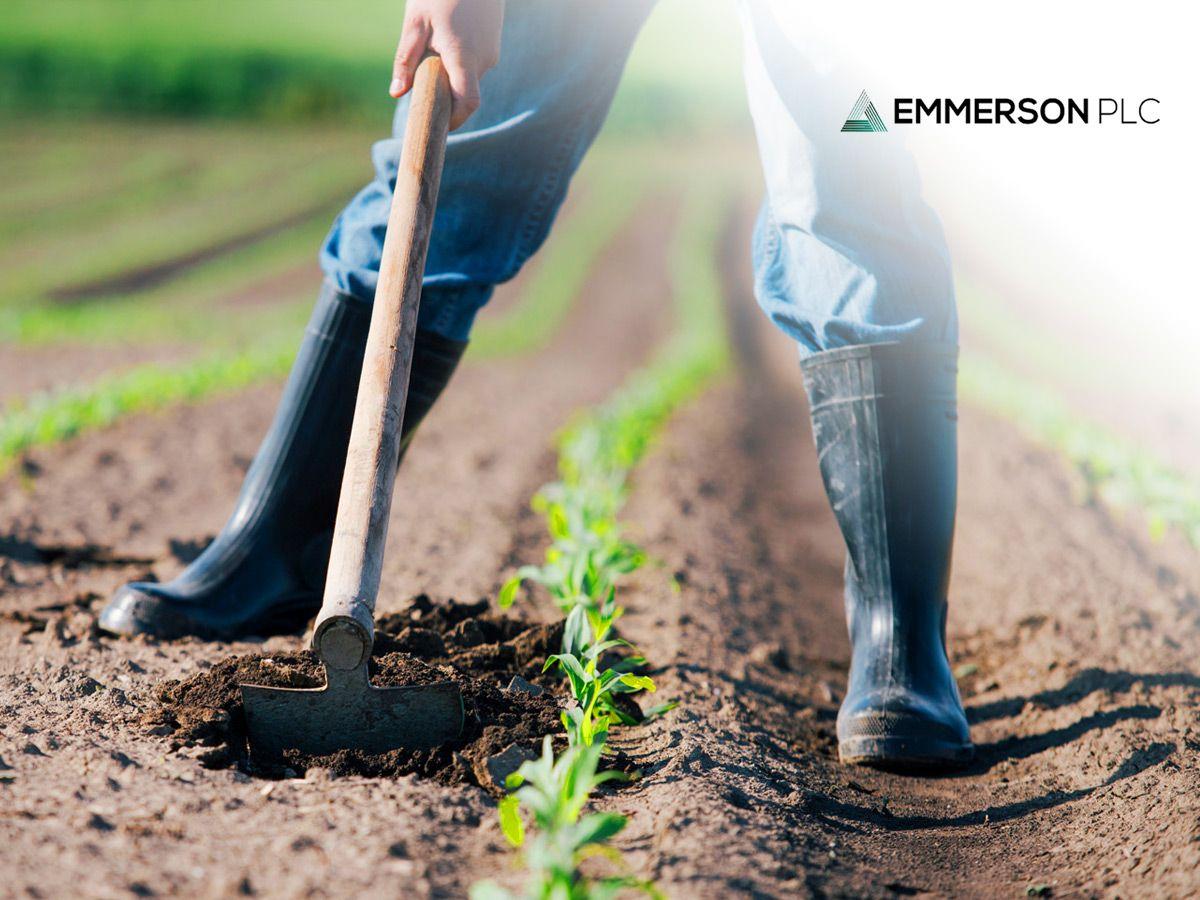Emmerson hires potash expert Larmour to push forward Khemisset development (EML)