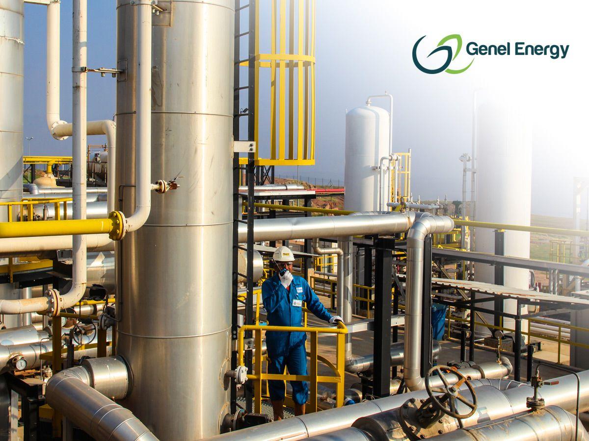 Genel Energy