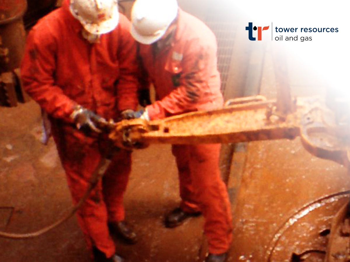 Tower Resources updates on Cameroon activities and releases independent Reserves Report (TRP)