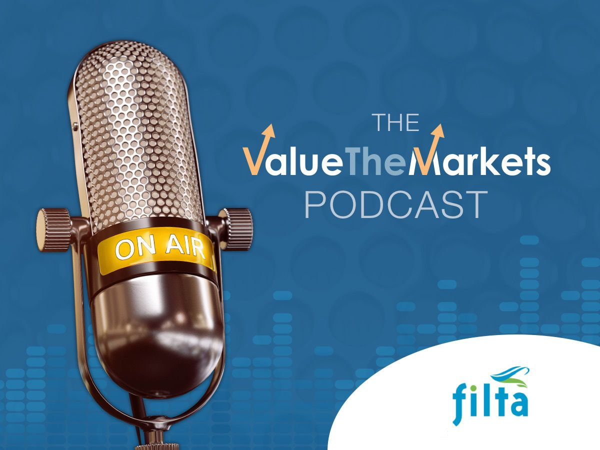 ValueTheMarkets Podcast 025 – with Jason Sayers, CEO of Filta Group (FLTA)