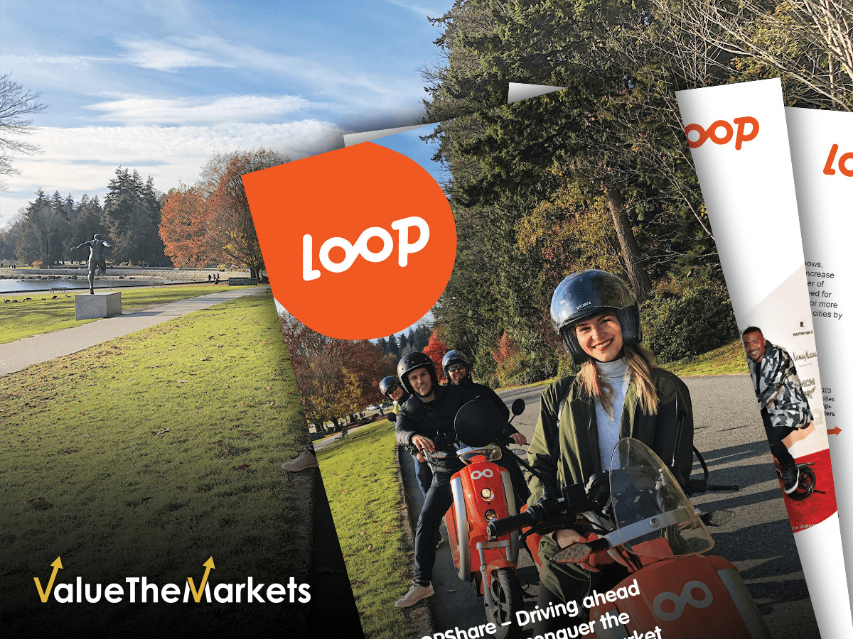 LOOPShare 2020 Business Report (CVE:LOOP, OTC:LPPPF)