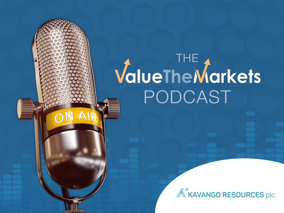 ValueTheMarkets Podcast 036 – with Mike Moles of Kavango Resources (KAV)