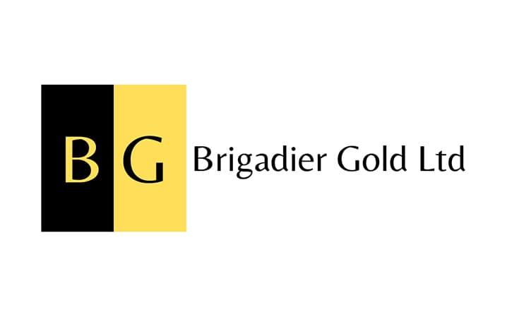 Brigadier Gold Ltd