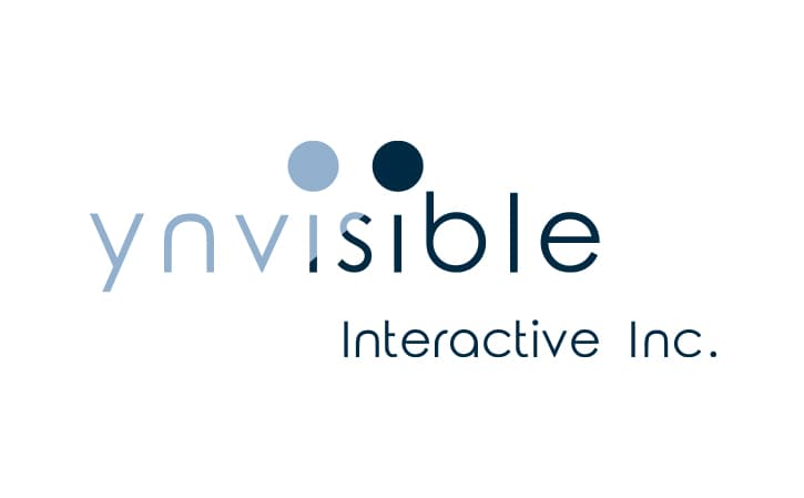 Ynvisible Interactive Inc