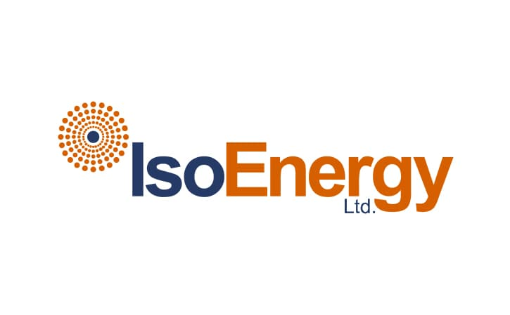 IsoEnergy Ltd