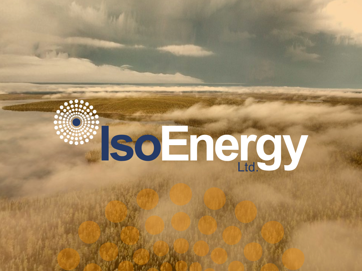 One to watch: IsoEnergy Ltd's Uranium exploration and development at the Larocque East property