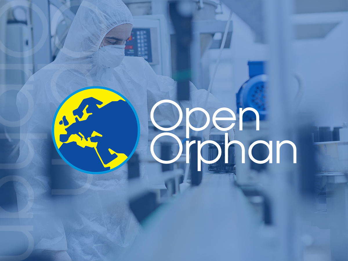 Open Orphan and Codagenix receive MHRA approval for Covid vaccine challenge study