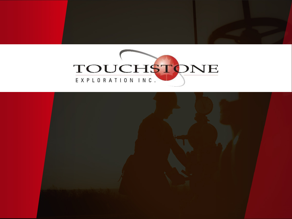 Touchstone Exploration rounds-off exceptional 2020 with major gas supply deal