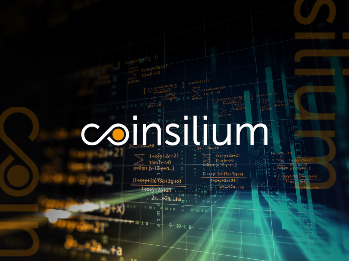 Coinsilium's cryptocurrency treasury doubles to over $1.09m