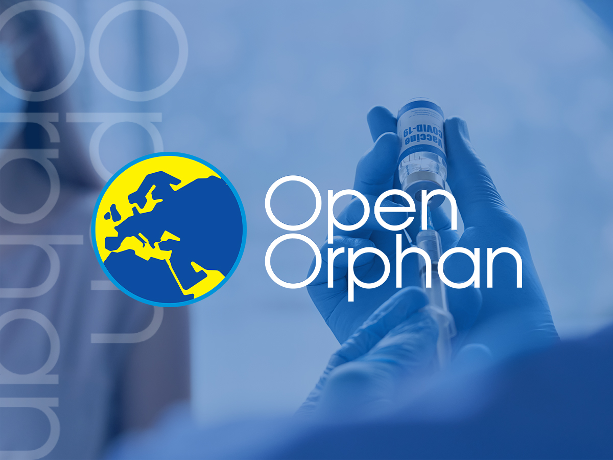 Open Orphan and hVIVO's human vaccine trial for Covid-19 begins