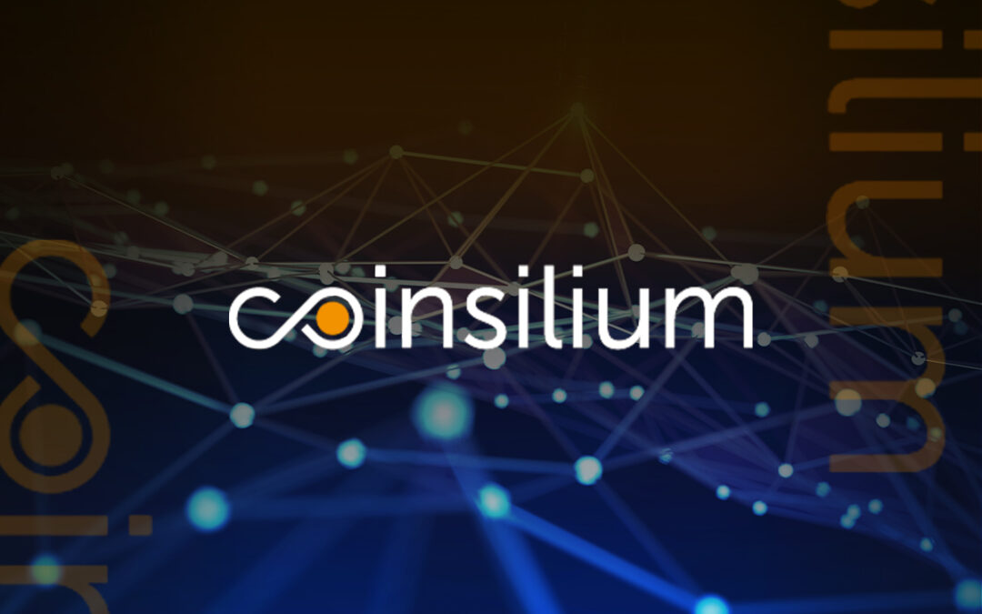 Coinsilium cryptocurrency treasury balloons to $1.5m as Bitcoin soars